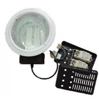 Apareils pour lampe fluocompact
