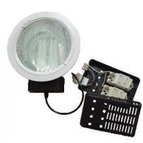 Appareils pour lampe fluocompact
