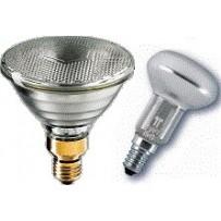 Lampes reflecteur