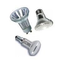 Lampes halogenes PAR reflecteur