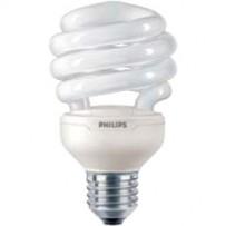 Lampe fluorescente spirale