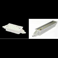 Culot R7s lampe LED