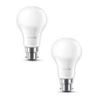 lampes LED à culot B22(baionnette)