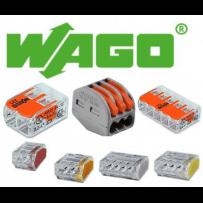 WAGO connectique