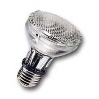 Culot E27 forme PAR30, PAR20 lampe iodure