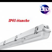 Réglette Led étanche  IP65