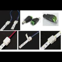 Accessoires pour rubans et modules LED