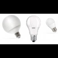 Culot E27 lampe LED