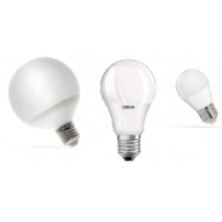 Lampe Led à culot E27