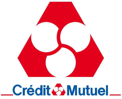 Transactions sécurisées avec le Crédit Mutuel